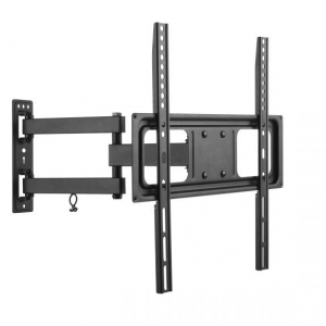 "Full-Motion TV Wall Bracket 32""-55"""