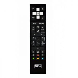 Canal+ Remote Control