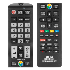Samsung TV Replacement Remote Control