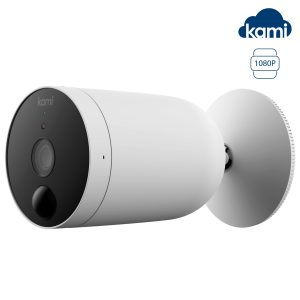 KAMI WIRE-FREE OUTDOOR CAMERA W102