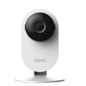 WIFI CAMERA KAMI MINI INDOOR SECURITY 1080p HD