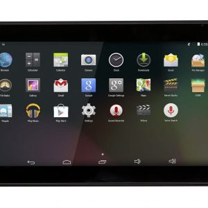 "Tablet DENVER 7"" 16:9 Quad Core With Android"