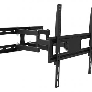 "Full-motion TV Wall Bracket 26""- 55"""