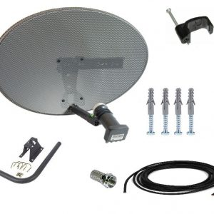 Satellite Dish 60 cm Installation Kit